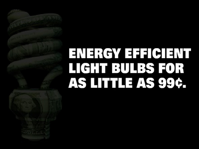 DTE Energy: Light Bulb